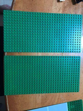 Lego 底板32*16 2塊