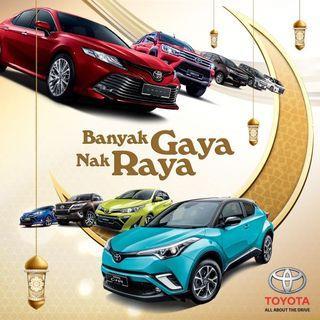 Toyota Baru / Recond