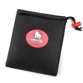 Hello Kitty gadgets pouch