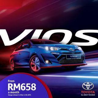 Toyota Vios / Yaris