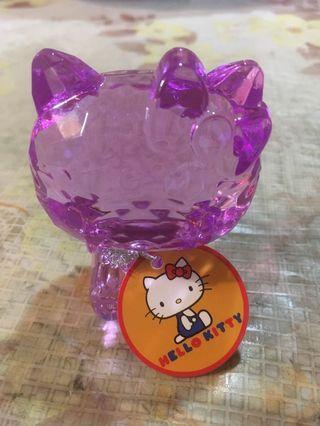 Hello Kitty 水晶寶石