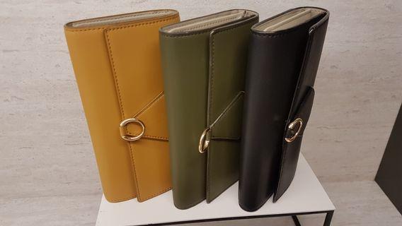 BN Charles N Keith Long wallet