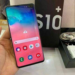 Samsung Galaxy S10 Plus [128GB/8GB]