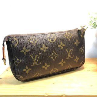 🚚 Authentic LV Accessory Pouch