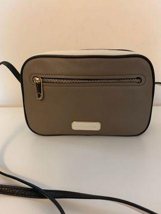 Marc by Marc Jacobs block color cross body bag