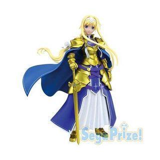 Sword Art Online Alicization LPM Figure - Alice