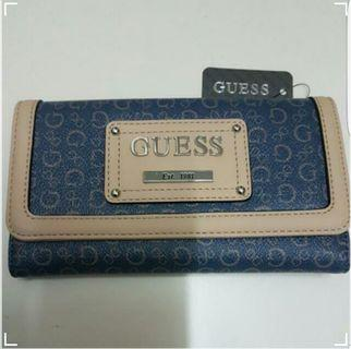 🚚 Guess Wallet