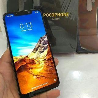 Xiaomi Pocophone F1 [6GB/64GB] Black