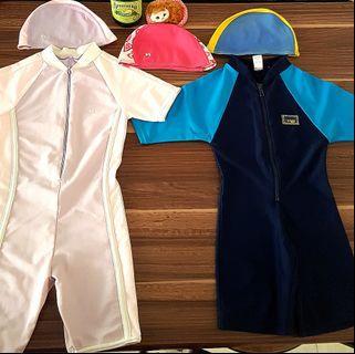 🚚 Children Swimming Costume