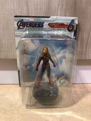 Marvel Avengers Endgame Kuji- Captain Marvel