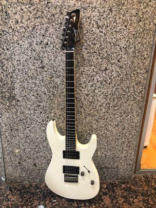 Swing H.H.Fixed Bridge Electric Guitar