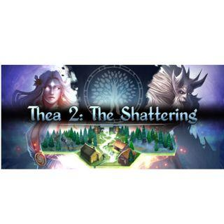 🚚 🚛 Thea 2: The Shattering [PC] 🚚