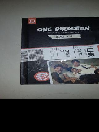 Take me home (limited edition)-one direction