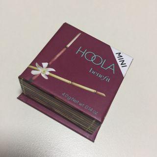 Benefit hoola 古銅胭脂蜜粉 陰影粉