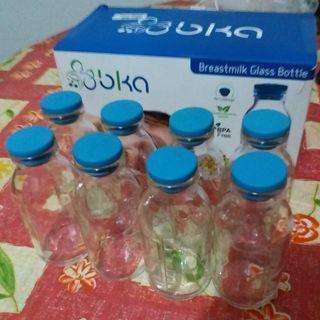 Botol Asi BKA