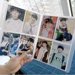 [GO] Blackpink Kill This Love Puzzle Photocard Binder