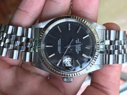 🚚 Rolex 1601