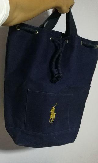 New Polo Ralph Lauren sling bag