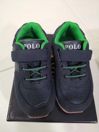 Polo Ralph Lauren shoes (authentic)