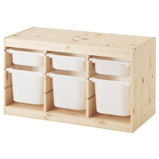 Ikea Trofast Storage (Moving out)