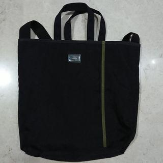 🚚 Porter Japan Document Bag (Can fit A4)