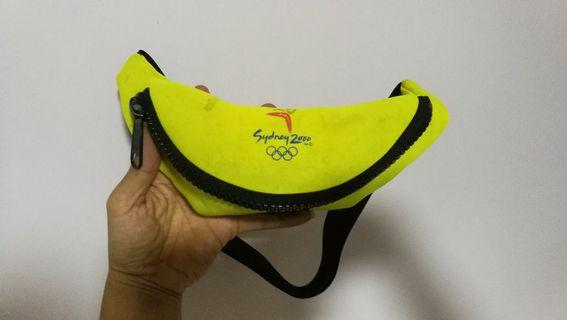 🚚 Olympic merchandise