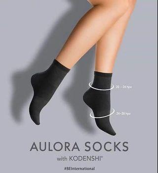 Aulora Socks With Kodenshi (MEN & Women)