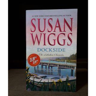 Dockside by Susan Wiggs