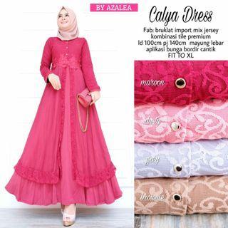 Calya dress