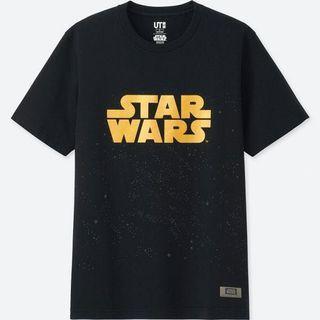 Uniqlo Star Wars Tee
