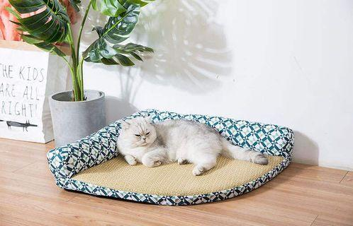 Cat Bed/Cushion (Preorder)
