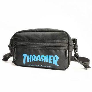 全新正貨 Thrasher 斜咩袋