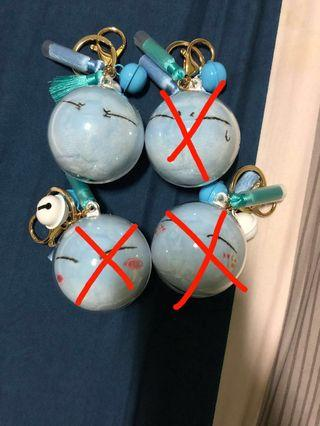 That Time I Got Reincarnated as a Slime keychain