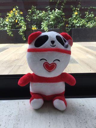 Cute Bear Plush