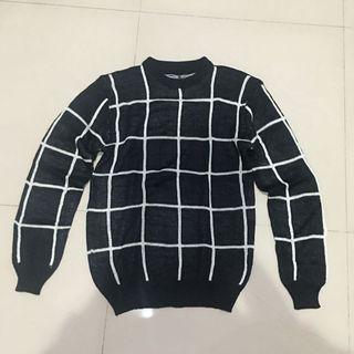 Sweater Tipis Hangat