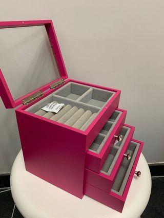 Pandorabox 首飾盒