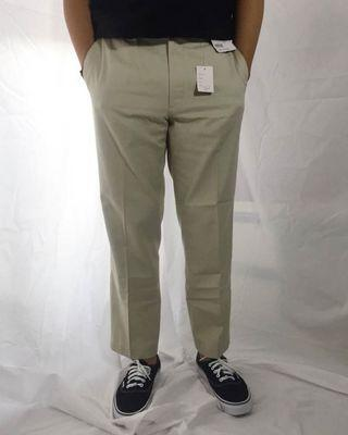 Uniqlo Basic Pants