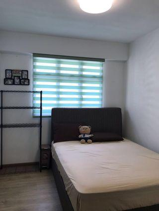 Female environment room rentals @CANBERRA