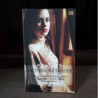 Petualangan Sang Lady by Victoria Alexander