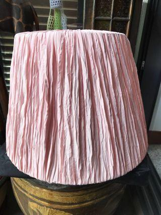 Lamp Shade Lamp Shade Ikea Love Sweet Pink Light Hemsta