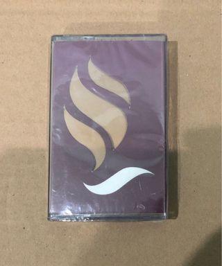 Speakzodiac Bonfire Cassette