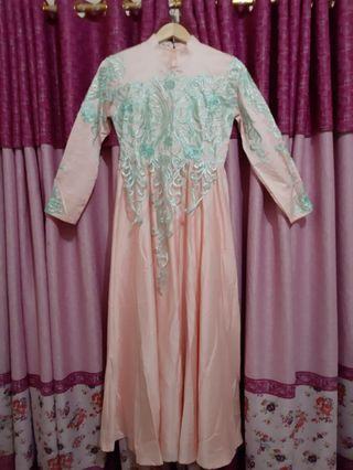 #BAPAU Dress wanita