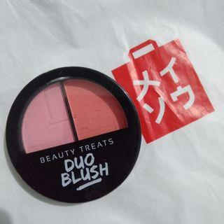 Kiss Beauty Blush On
