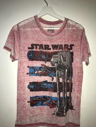 Star Wars T-shirt size M