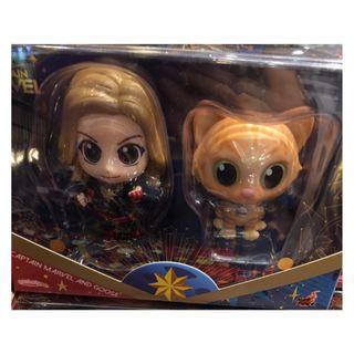 ((( 放售 ))) Hot Toys Cosbaby