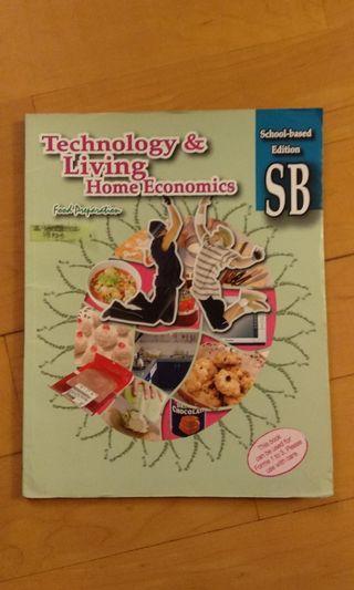 Technology and Living Home Economics
