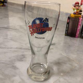 🚚 Planet Hollywood Singapore Glass