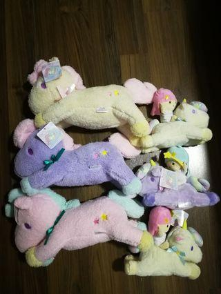 🚚 Twinstar pony -14