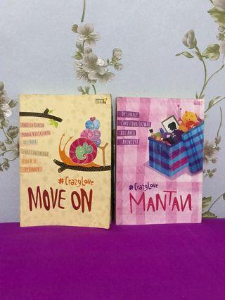 #BAPAU Novel #CrazyLove