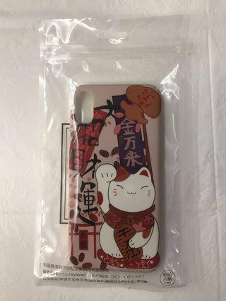 iPhone X casing (Brand New)